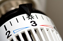 Bild Thermostat