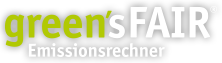Logo greensFAIR